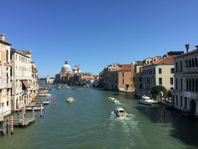 Top 5 Things to do in Venice with Kids