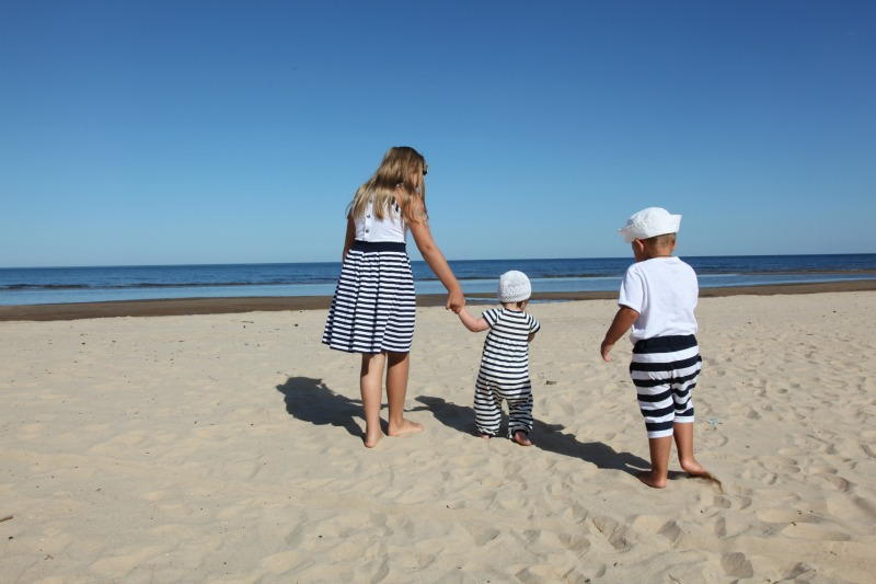 How to Slash Costs on your Family's Summer Holiday