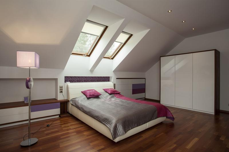 Attic Bedroom Interesting Attic Bedroom Ideas