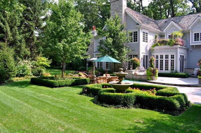 Feng Shui Tips For Your Garden - Design, Plants & Rock ... on Modern Feng Shui Garden  id=30585
