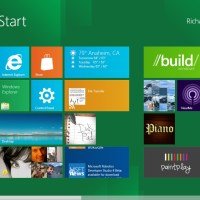 Windows 8 - First Impression