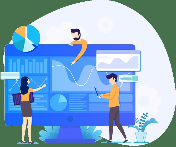 Space Matrix Web Design Services