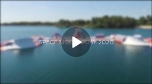 Impressie Space dag 2020