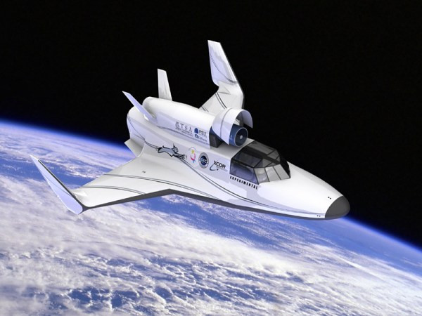XCOR Aerospace Makes Plans for Reusable Orbital Vehicle