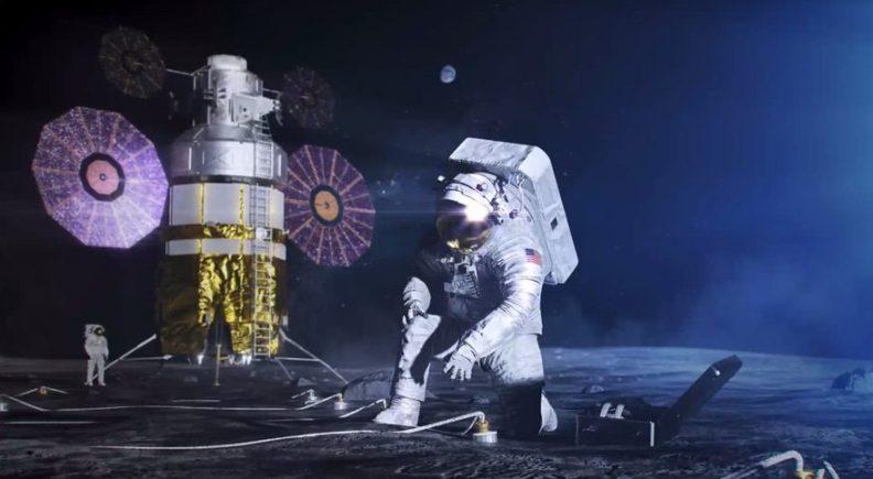 Artemis astronauts