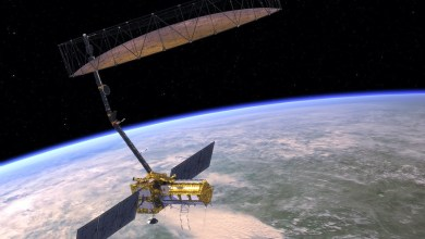 NASA brands future Earth science missions as Earth System Observatory