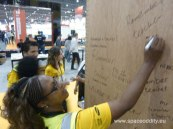 Bigger picture remember a teacher at Worldskills