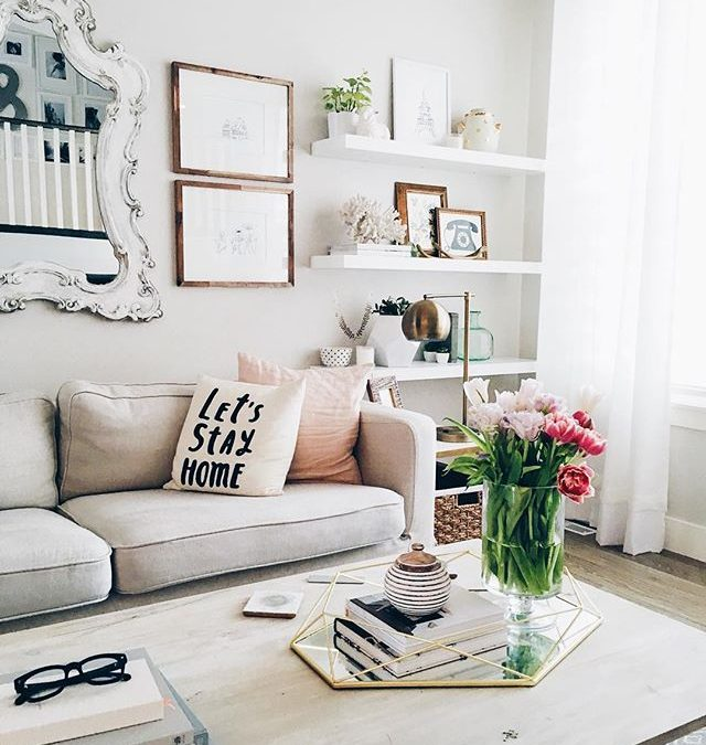 Small Apartment Ideas 10 Unexpected