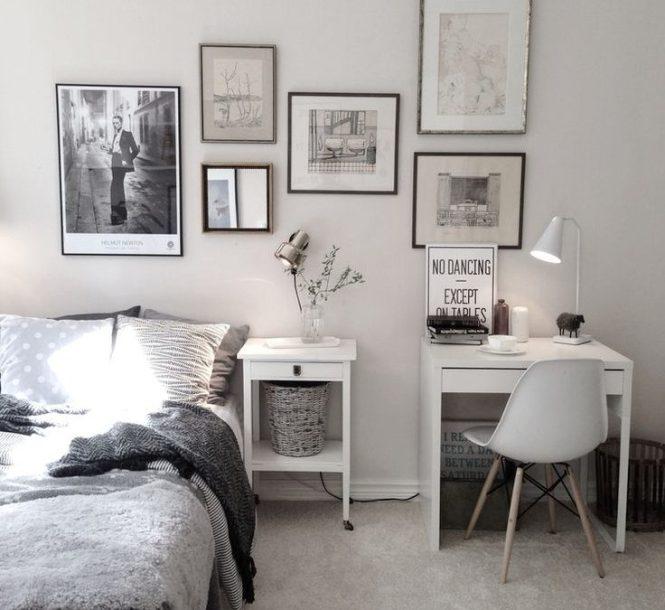 Small Apartment Transforming