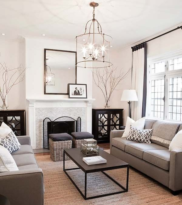 Small Apartment Ideas: 10 Ways to Make a Tiny Living Room ... on Small Living Room Ideas  id=89988