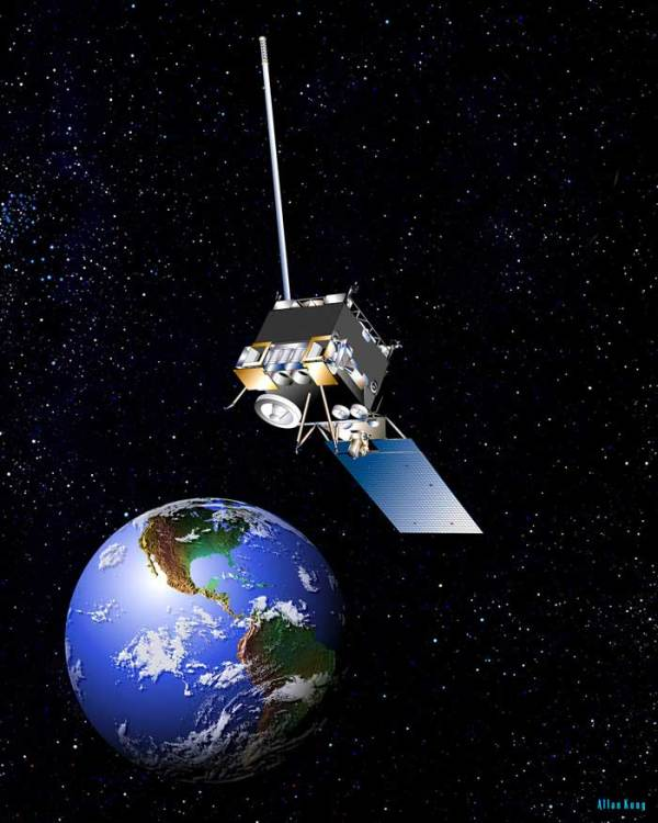 Orbits R Us NASA Space Place NASA Science for Kids