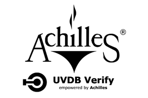 ACHILLES UVBD