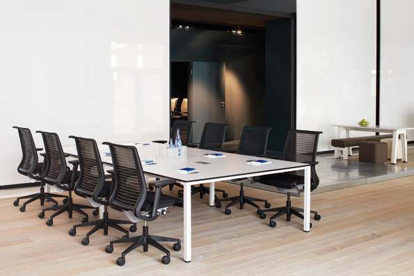 Picture of Steelcase Kalidro Meeting and Conference Tables