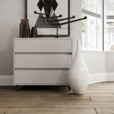 Chest of Drawers Cashmere