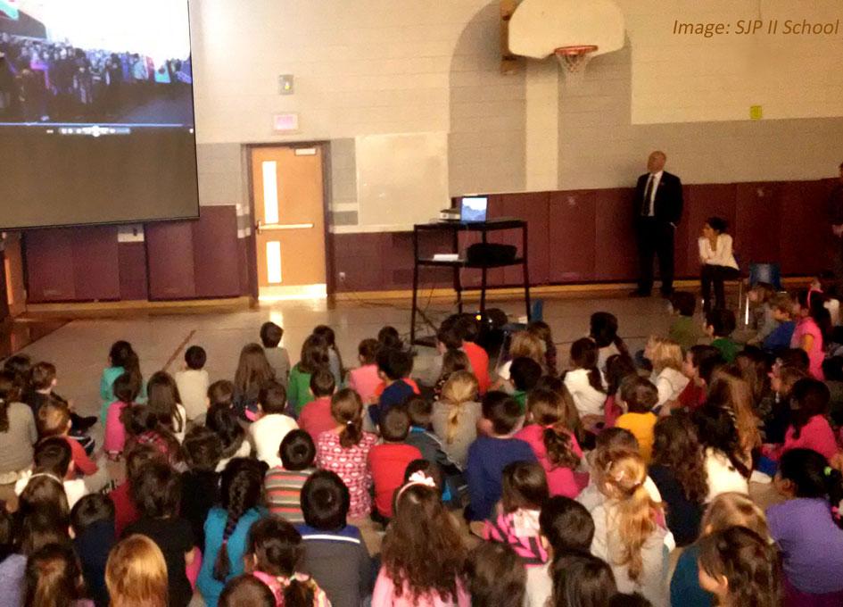 Northern Lights Elementary School