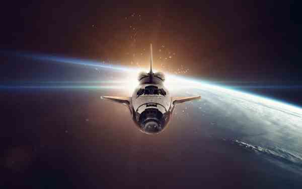 16 Most Famous Space Shuttle Quotes and their Missions