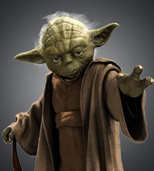 TOP 15 Inspiring Master Yoda Quotes - Space Quotations