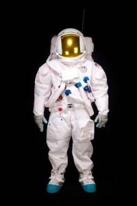 Apollo A7L B Space Suit Museum Quality Replica