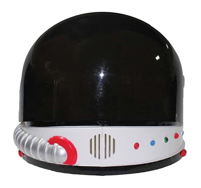 Adult Space Costume Helmet by Underwraps