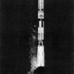 Titan II Test Flight