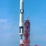 GT-6A Launch