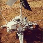 Surveyor 1 Mockup