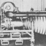 Early H-1 Engine