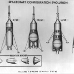Apollo Spacecraft Configuration Changes