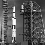 Apollo 4 on Launch Pad