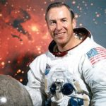 Jim Lovell (Shaky)