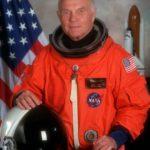 John Glenn - STS-95