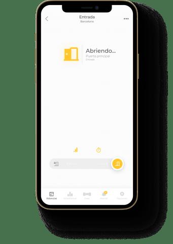 App_Accesos_Abriendo