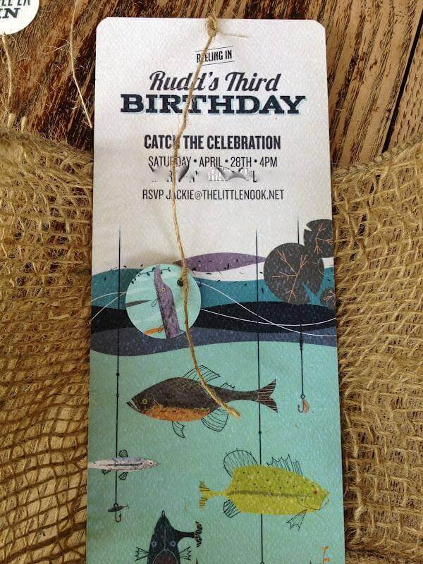 Amazing Birthday Invitations