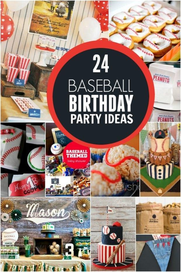 Ideas Birthday Cake All Star