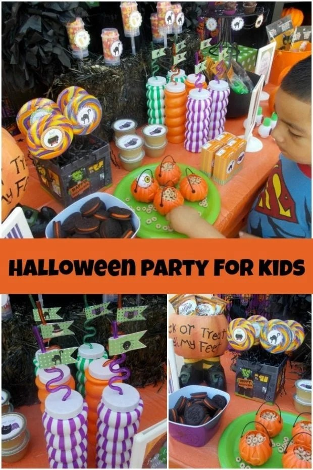 Image result for halloween parties for kids