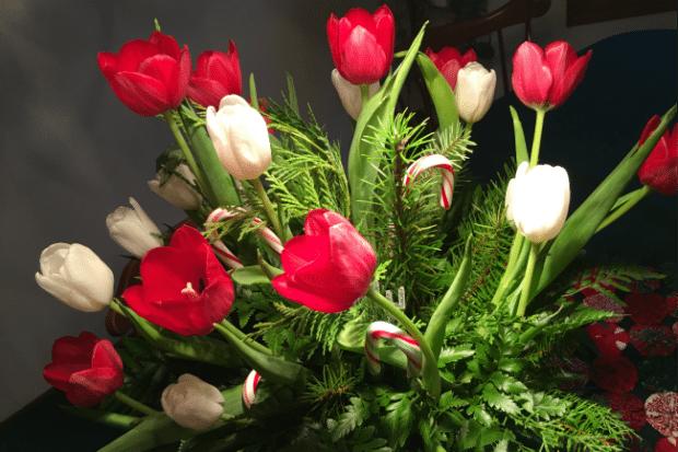 Teleflora Christmas Bouquet