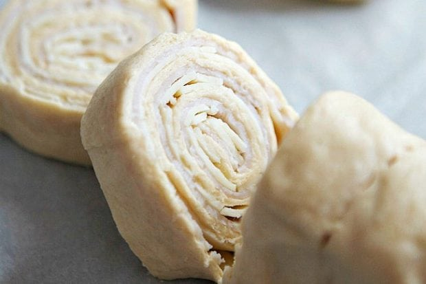 Ideas for Crescent Rolls