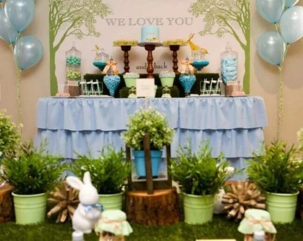 guess_how_much_i_love_you_book_dessert_table_birthday_party