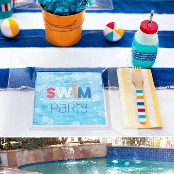 21 Fun June Birthday Party Ideas For Boys Spaceships And