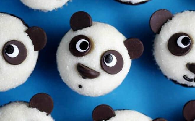 17 Cool Kung Fu Panda Party Ideas Spaceships And Laser Beams