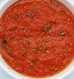 Best Recipe for Homemade Tomato Sauce