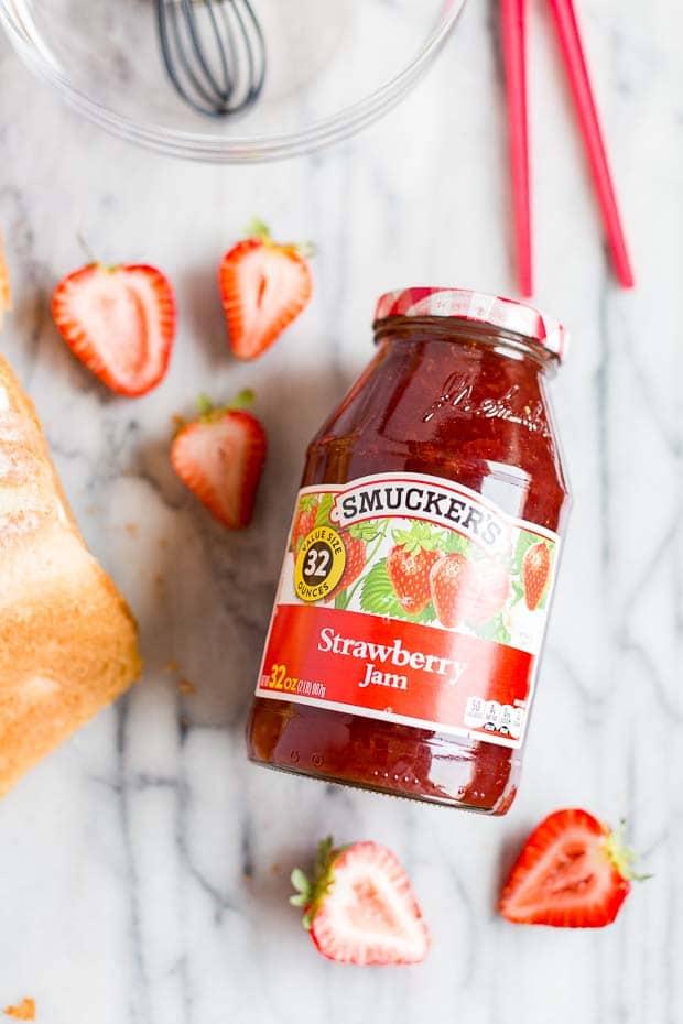 Smucker's Strawberry Jelly