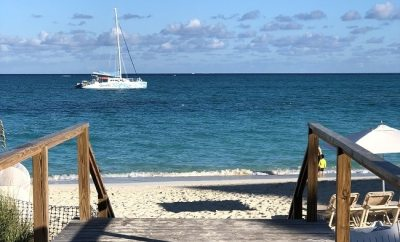 Turks and Caicos Beaches Water