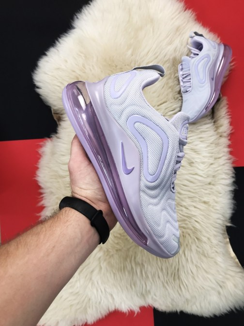 Женские кроссовки Nike Air Max 720 Violet • Space Shop UA