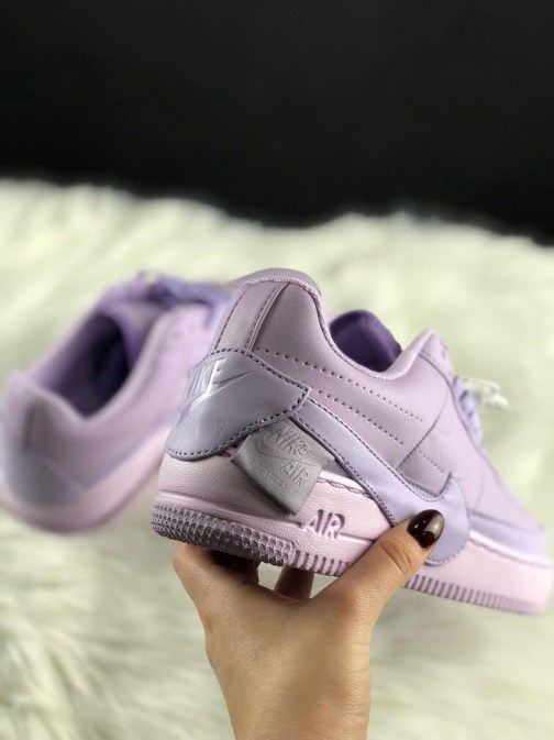 Женские кроссовки Nike Air Force 1 Jester XX Violet Mist • Space Shop UA