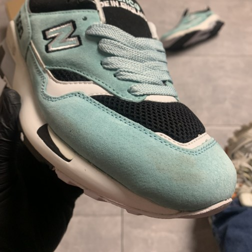 Кроссовки женские New Balance 1500 Eeaster Pastel Pack Mint Green • Space Shop UA