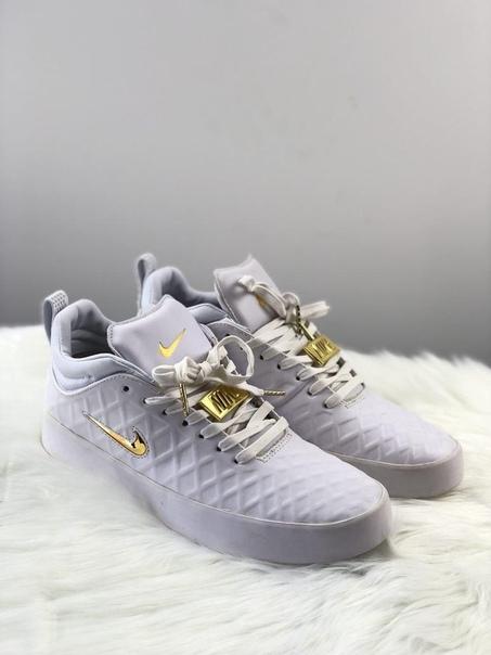 Мужские кроссовки Nike Tiempo Vetta 17 White • Space Shop UA