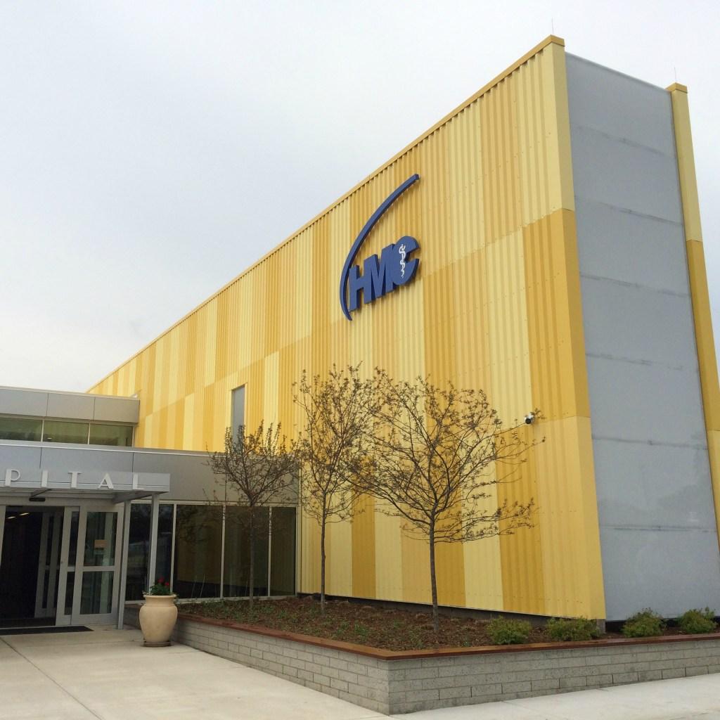 Hopedale Medical Center
