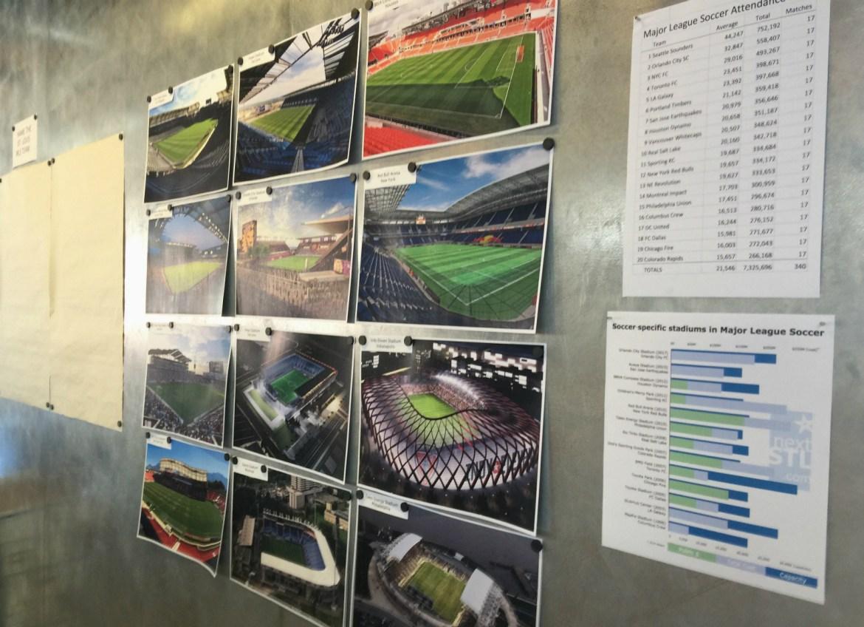 MLS stadium 4