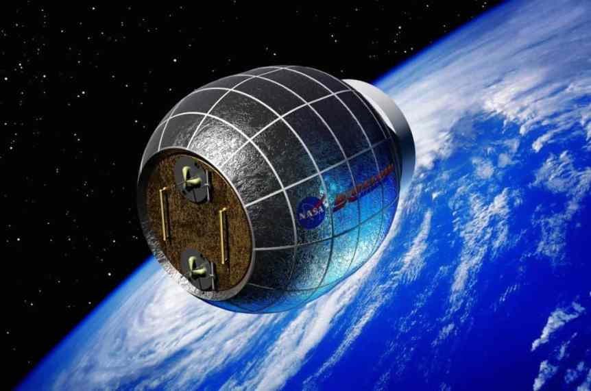 2019 Space Tourism Predictions - Bigelow Aerospace